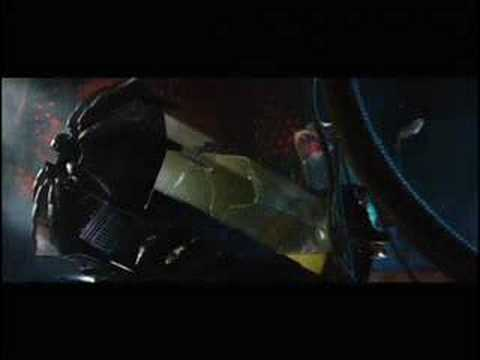 Alien vs. Predador 2 - Trailer Oficial