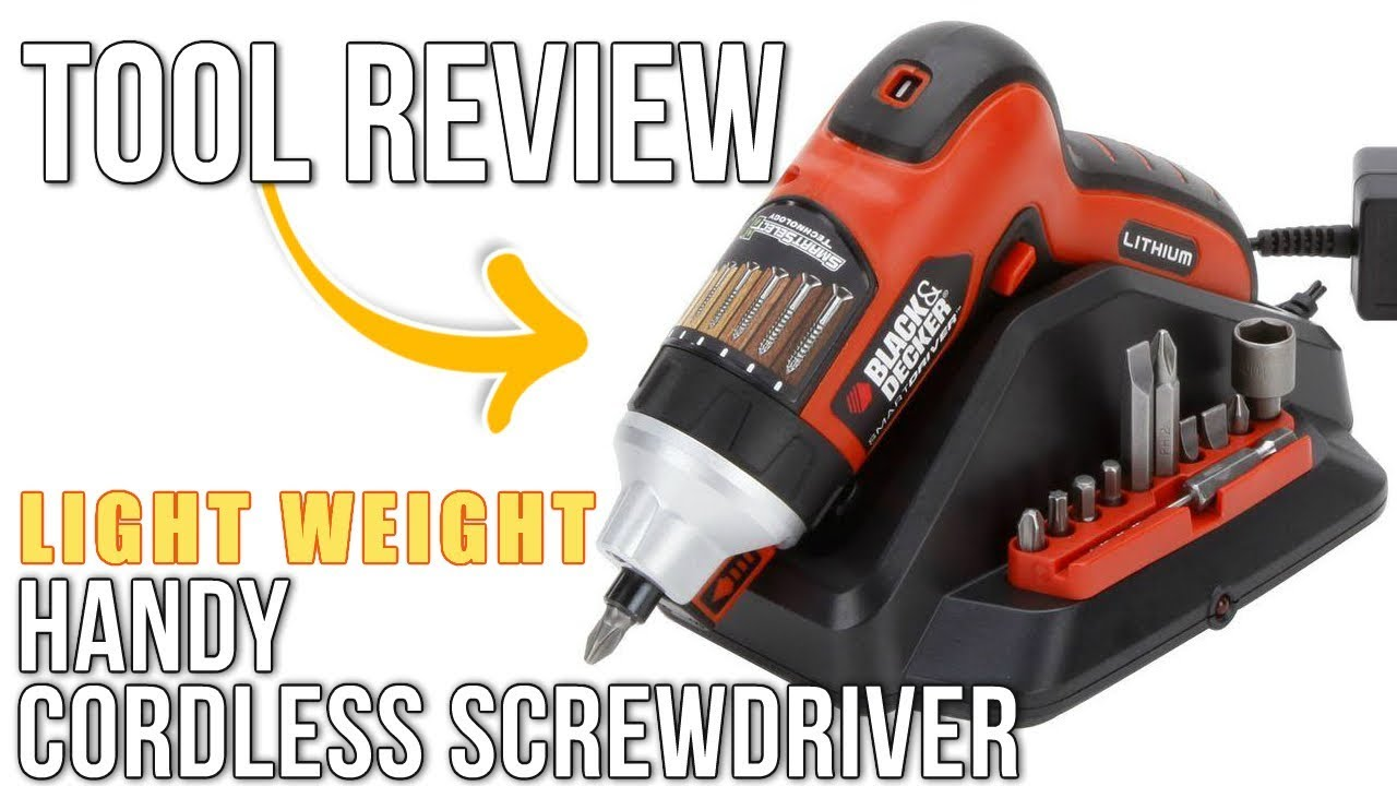 Cordless screwdriver: views, a review of the best models, tips on choosing 61