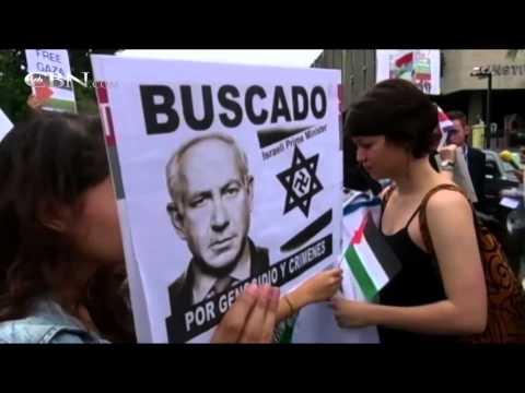 Former AP Reporter Exposes Anti-Israel Media Bias
