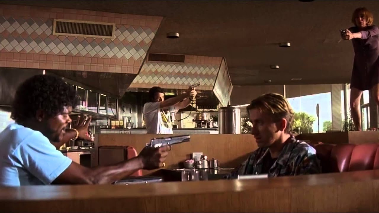 video essay the bathroom theme in pulp fiction  video essay the bathroom theme in pulp fiction