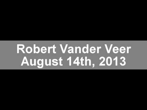 NSGA Winter Harbor: Robert Vander Veer