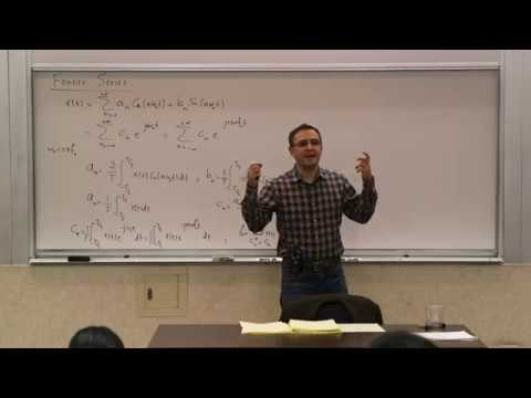 034. Fourier Transform: Spectrum, Time and Frequency Duality, Impulse, Sinc, Box