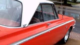1964 Dodge Polara 500 hardtop