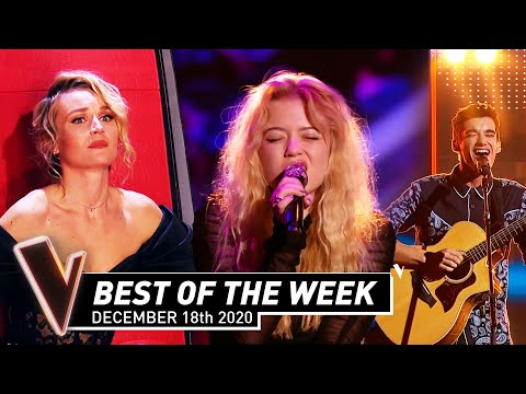 The best performances this week in The Voice | HIGHLIGHTS | 18-12-2020
