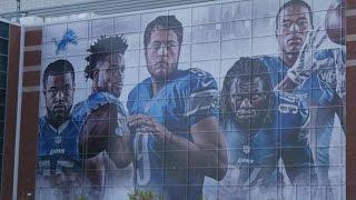 Pure Michigan: Lions Win Super Bowl