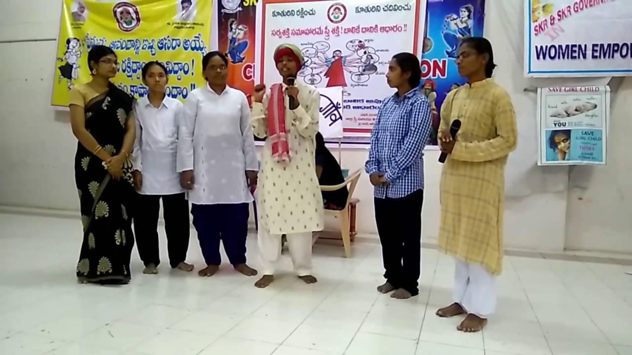 Beti bachao beti padhao , YSR Kadapa District, AP