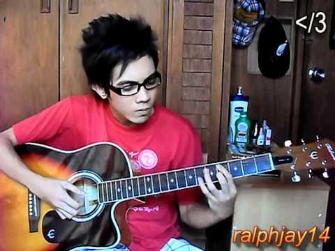 Pagdating ng panahon aiza seguerra guitar tutorial more than words
