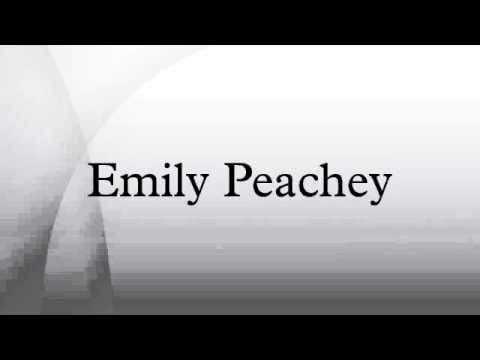 emily peachey facebook