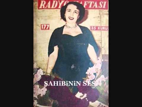 Sabite Tur Gülerman - FERYAD EDİYOR BİR GÜL İÇİN