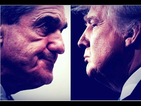 PRESIDENT TRUMP CALLS FOR MUELLER'S DISCREDITED WITCH HUNT TO END!