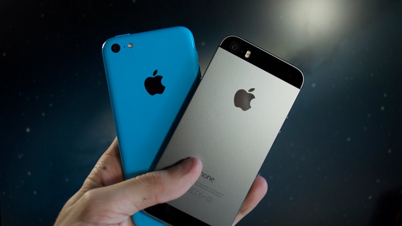 Ap apple iphone 5s space gray 32gb - Apple Iphone 5s And 5c Double Unboxing Product Tour Space Gray Blue Youtube