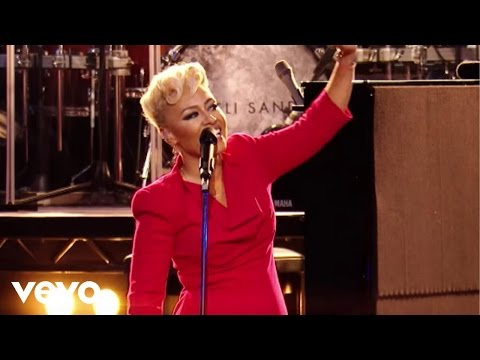 Emeli Sandé - Next to Me (Live At the Royal Albert Hall)