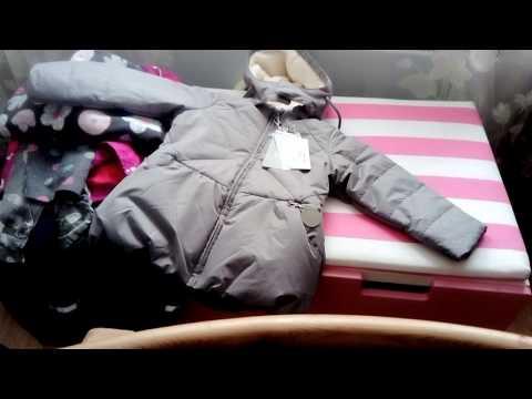 Покупки одежды для Надюшки. NEXT, Crockid, Lessi.
