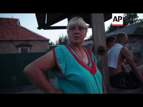 Tensions rise as Ukraine Independence Day nears