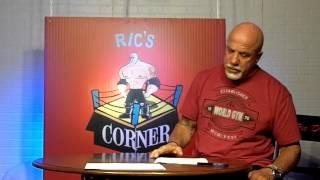 Tribute to Vince Gironda, Guru of Bodybuilding, Vince
