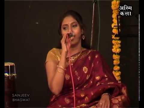 Cham Cham Karta Hai Ye Nashila Badan ~ Madhura Kumbhar ~ by ASMI KALAA and SANJEEV BHAGWAT