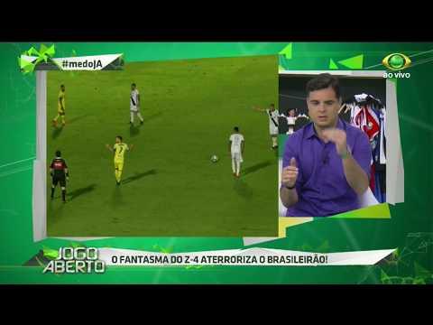 Chico Garcia: Brasileirão Tem Nível Técnico Baixo
