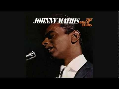 Клип Johnny Mathis - Wonderful! Wonderful!