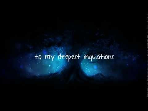 Muse - Unintended (Lyrics)