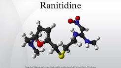 Ranitidine