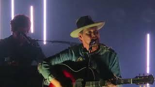 Rock Boat XVIII - NEEDTOBREATHE Acoustic - White Fences - Stardust