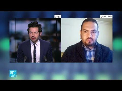 اغتيال الناشط المدني البارز فاهم الطائي بالرصاص في كربلاء  - نشر قبل 28 دقيقة