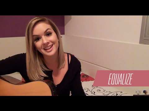 Equalize | Pitty | Cover Carina Mennitto