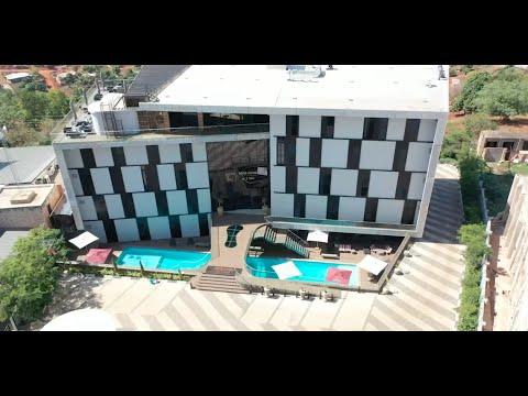 MGB Hotel @ 2Ten