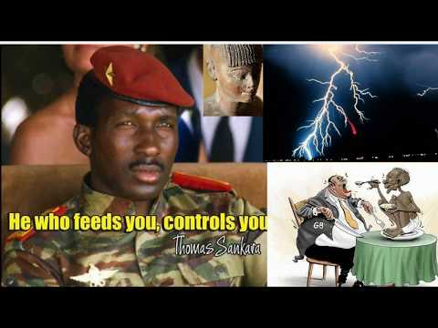 Unmasking EUROPEAN CONTROL Of  Every AFRICAN Today.