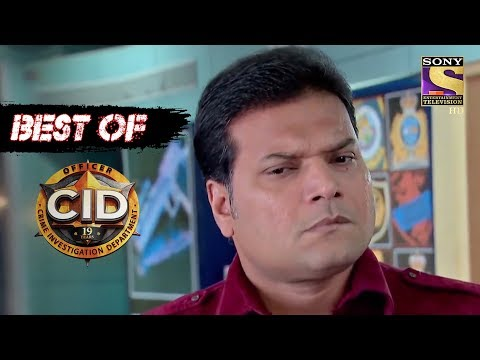 Best Of CID - Mystery Of The Space Craft - Full Episode