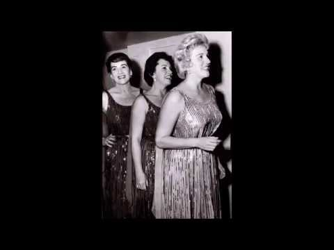 The Andrews Sisters - My Little Grass Shack (1965)