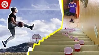Must-See Trick Shots Compilation