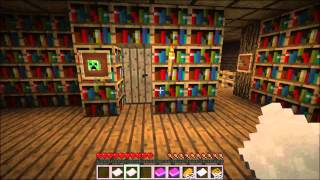 More Elaborate Ways To Get Confused - THE MYSTERIOUS LIBRARY PART 2