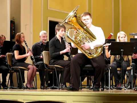 Carnival of Venice ~ Tuba solo