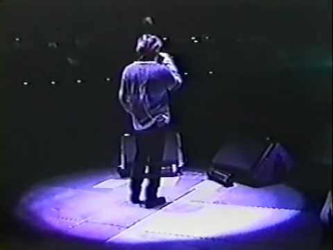 X JAPAN - Crucify My Love (Rehearsal Live 1996.12.29)