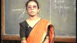 Lecture - 20 Ion - Implantation Process