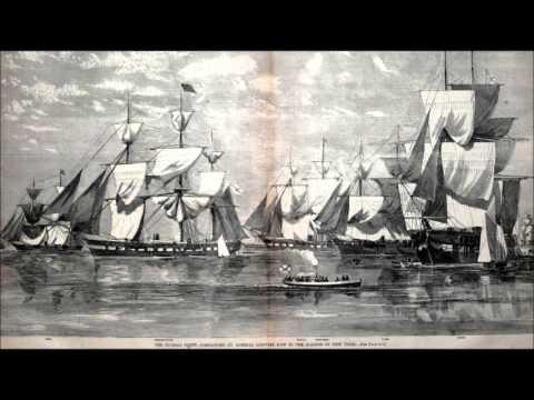 Tarpley/Rense: Russia's Role in American Civil War