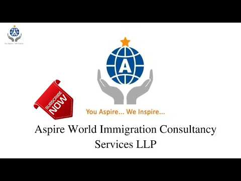 Aspire World Immigration Consultancy Services | Office | Leading Immigration Consultants