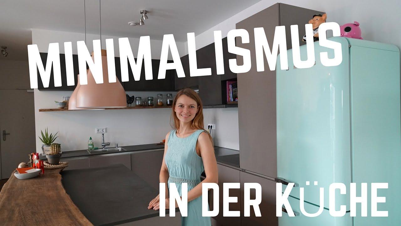 K che aufr umen und ordnung schaffen minimalismus lilies for Youtube minimalismus