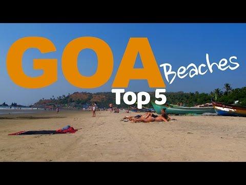 घूमना ना भूलें Goa के ये Top 5 Beaches | MUST WATCH VIDEO