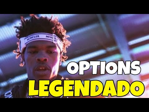 Download Lil Baby - Options (Legendado)