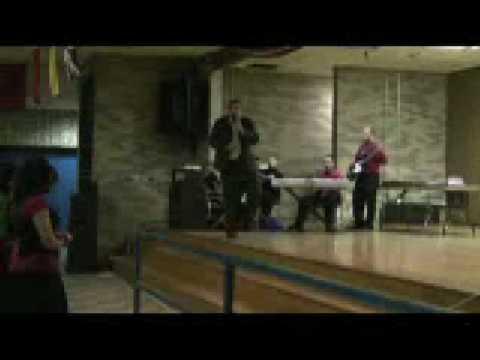 Pastor Oscar Ovalles Lynn Tech 2009 TDC part 3