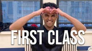 Kalank - First Class | Rohit Gijare Choreography |  Varun D, Alia B, Kiara & Madhuri | Dance