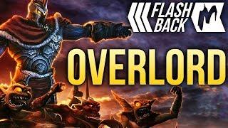 Игромания-Flashback: Overlord (2007)