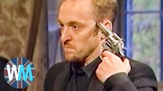 Top 10 Mindblowing Derren Brown Moments