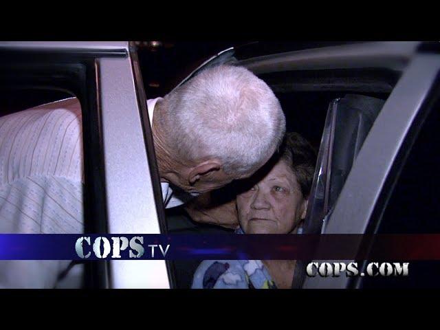 I Love You But Shut Up, Deputy Mealing, COPS TV SHOW