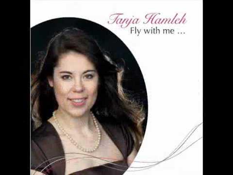 Tanja Hamleh - Sängerin