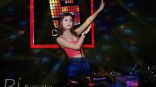 DJ Putri Alya ( VINYL_RECORD )
