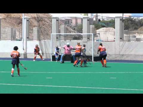 Womens Hockey Bermuda Apr 28 2012