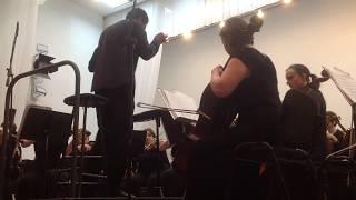 Симфонический оркестр КГФ - Тема из сериала «Шерлок»